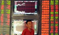 Chinese stocks down on Brexit fears