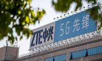 U.S. decision on ZTE stokes up trade tensions with China