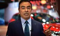Tokyo court rejects Ghosn's request to attend Nissan board meeting