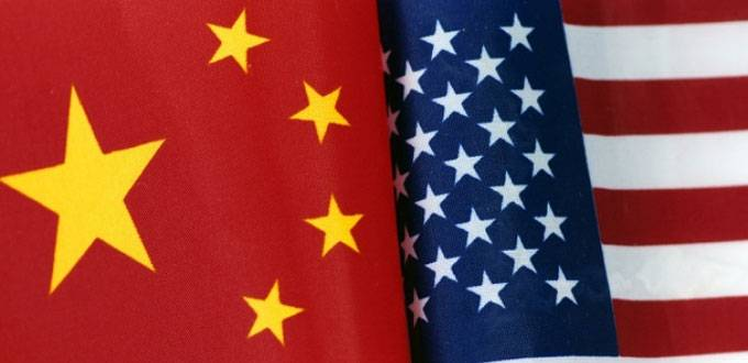 China, U.S. issue joint statement on economic, trade consultations