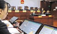 AI used to help manage proceedings in a Shanghai court