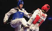 "China's head coach says Walkden's victory a ""scandal"" at taekwondo history"
