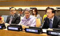 UN symposium urges more efforts on multilateralism