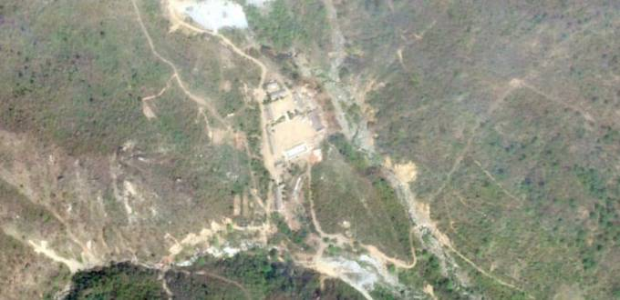 DPRK dismantles its nuclear test site