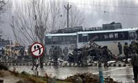 Death toll in Indian-controlled Kashmir attack rises to 40