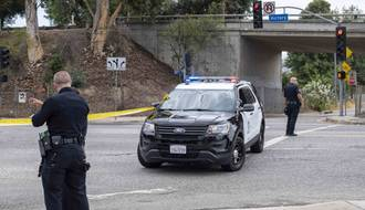 Suspect arrested in Los Angeles deadly shooting rampage