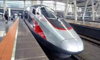 New bullet trains to slash Beijing-Hangzhou time
